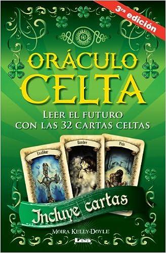 Oráculo Celta. Leer el futuro con las 32 cartas celtas ...