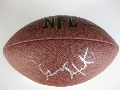 George Seifert, San Francisco 49ers, Niners, Signed, Autographed, NFL Football, a COA with the Proof Photo of...