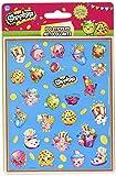 Shopkins Sticker Sheets, 4ct