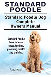 The Poodle Handbook: The Essential Guide to Standard