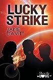 Lucky Strike by Jane Davitt (2014-09-15)