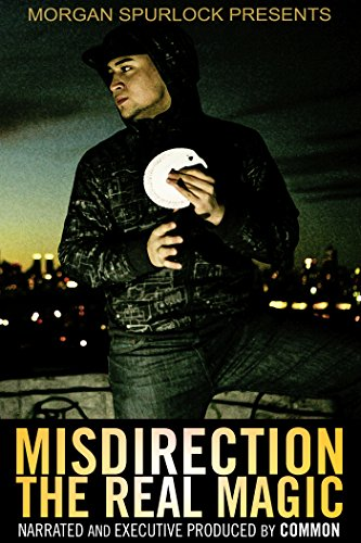 Misdirection: The Real Magic (DVD)