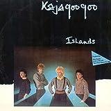 Islands (1984) [Vinyl LP]