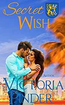 Secret Wish (The House of Morgan Book 4) by [Pinder, Victoria]