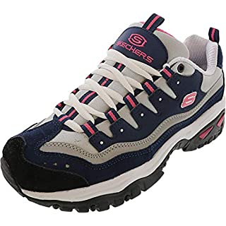 Skechers Women's Energy-Wave Linxe Sneaker