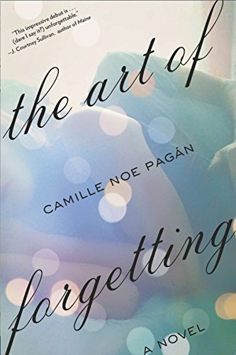 Image of The Art of Forgetting: A Novel