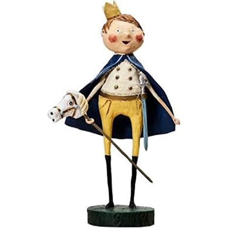 Amazon.com: Sir Holiday Little Prince - Figura decorativa ...