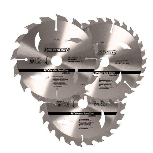 Silverline Circular Saw - 6