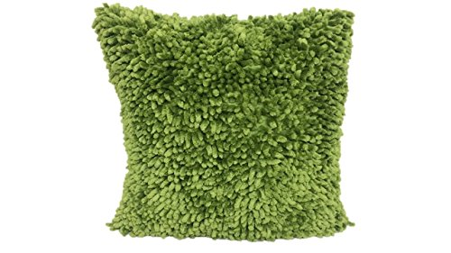 Brentwood Originals 8992 Winslow Throw Pillow, 18 , Grass