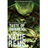 Taste of Darkness (a werewolf-dragon shifter romance) (Darkness Series Book 2)