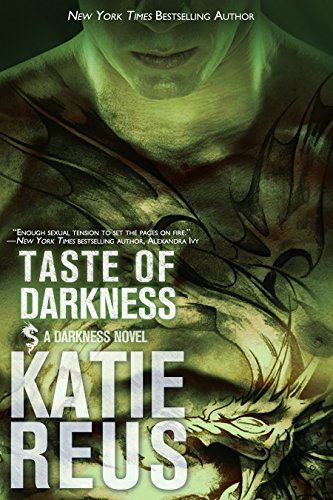 **Taste of Darkness by Katie Reus