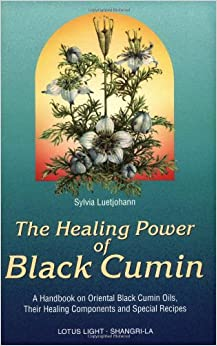 Book The Healing Power of Black Cumin (Shangri-La)