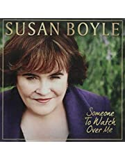Someone To Watch Over Me (Deluxe) [CD + DVD]