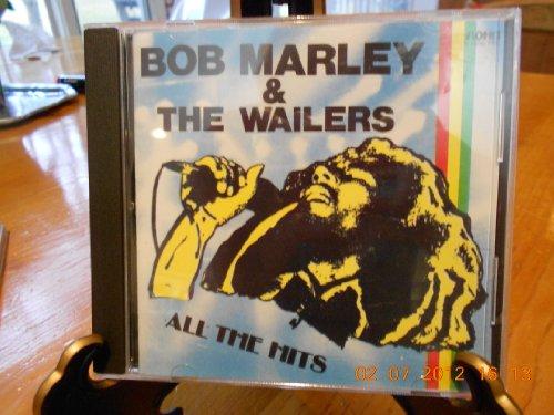 Bob Marley & The Wailers - Bob Marley & The Wailers All The Hits - Zortam Music