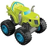 Fisher-Price Nickelodeon Blaze and The Monster Machines Zeg Vehicle