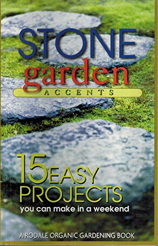 Download Stone Garden Accents 15 Easy Projects PDF Text fb2 book