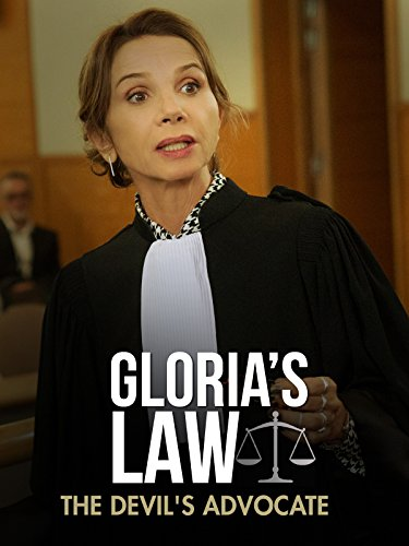 Gloria's Law : The Harpy's Advocate