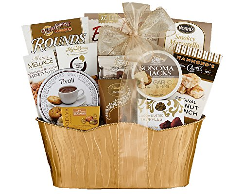 Wine Country Appetit Gift Basket product image
