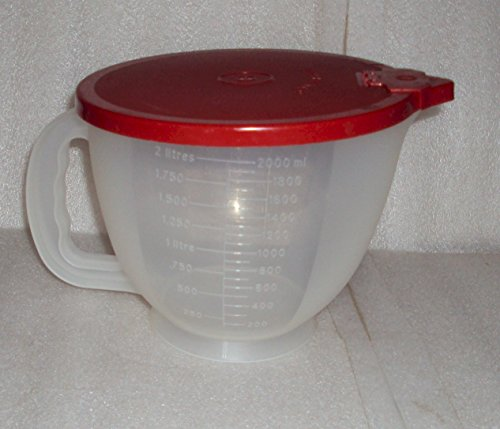 bowl with pitcher - 4