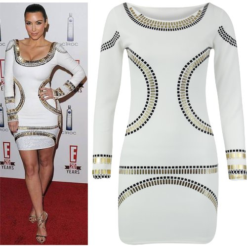 dress by kim kardashian - 8
