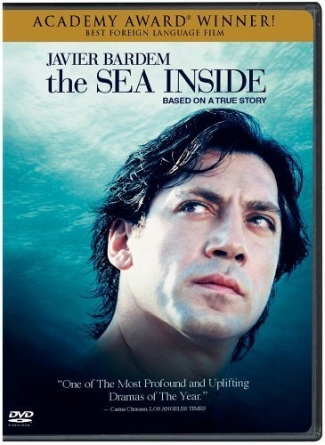 The Sea Inside by New Line Home Video