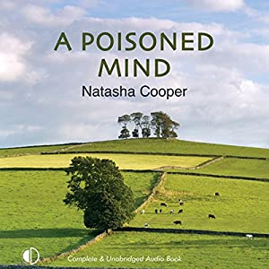 A Poisoned Mind Audiobook