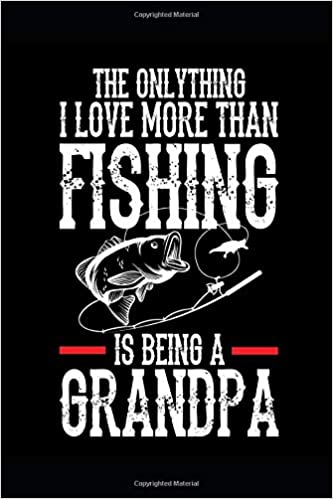 2020 Weekly Planner Fishing Theme Fishing Grandpa 134 Pages ...