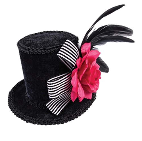 Harle (Pink Top Hats)