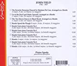 John Field: Complete Piano Music, Vol. 2: Rondos
