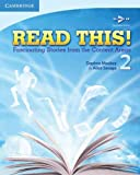 Read This! Level 2, Daphne Mackey and Alice Savage, 0521747899