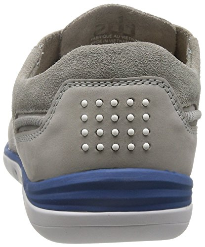 TBS Sneakers Homme Basses Mahani Gris Claro 44nW6xr