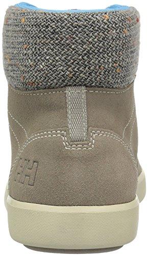 Helly Hansen W Madieke, Zapatillas de Deporte para Mujer gris