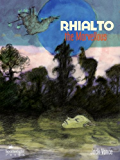 Rhialto the Marvellous (The Dying Earth Book 4) (English Edition)