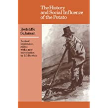 The History and Social Influence of the Potato