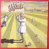 GENESIS Nursery Cryme LP Vinyl & Cover VG+ 1982 RE 80030 1
