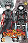 Twin star exorcists, tome 1 par Sukeno