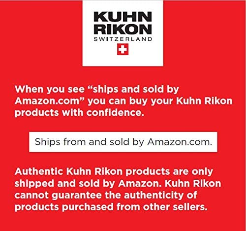 Kuhn Rikon Duromatic Stainless-Steel Saucepan Pressure Cooker - 7.4-Qt