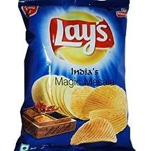 Lays Magic Masala 52 grams (3 Pack) - India