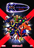 X-Men: エボリューション Season1 Volume2:Xplosive Days [DVD]