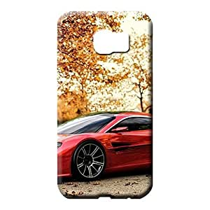 samsung galaxy s6 edge covers Design Fashionable Design phone cover skin Aston martin Luxury car logo super
