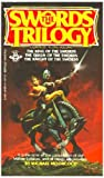 img - for Swords Trilogy (Chronicles of Corum: The King of the Swords; The Queen of the Swords; The Knight of the Swords) book / textbook / text book