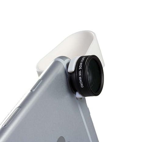 iboolo IBHO 24 Objetivo 2 con Efectos con Clip para Smartphone ...