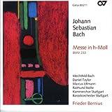 Johann Sebastian Bach: h-Moll-Messe BWV 232