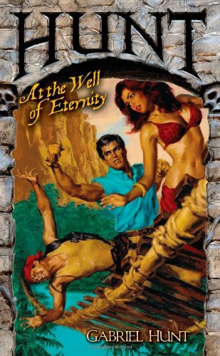 Download Hunt at the Well of Eternity PDF