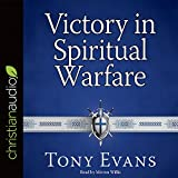img - for Victory in Spiritual Warfare: Outfitting Yourself for the Battle book / textbook / text book
