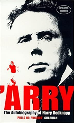 Book 'Arry: An Autobiography by Harry Redknapp (1999-10-04)