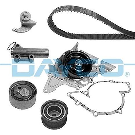 Dayco KTBWP3680 Bomba de Agua con Kit Correa Distribución: Amazon.es: Coche y moto
