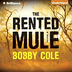 The Rented Mule Audiobook