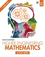 Higher Engineering Mathematics, 8th Edition Front Cover