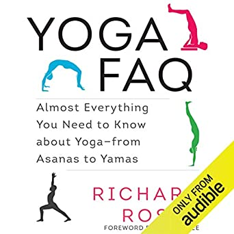 Amazon.com: Yoga FAQ: Almost Everything You Need to Know ...